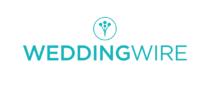 Logo for WeddingWire.com